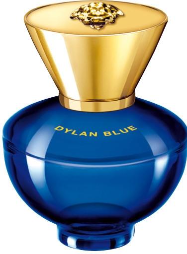 Versace Dylan Blue Pour Femme - Парфюмированная вода (мини)