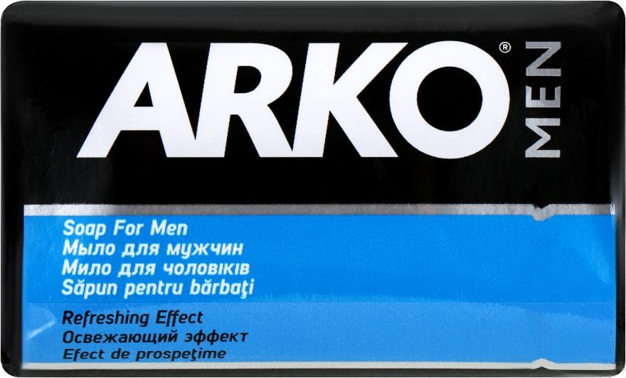 Мыло для мужчин - Arko Men Cool