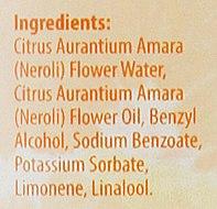 "Ароматическая вода ""Апельсин"" - Ceano Cosmetics — фото N3"