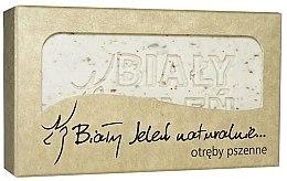 Духи, Парфюмерия, косметика Гипоаллергенное мыло с пшеничными отрубями - Bialy Jelen Hypoallergenic Soap Extract Calendula