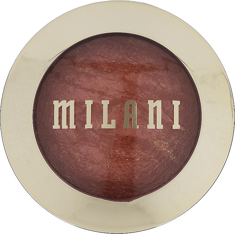 Запеченные румяна - Milani Baked Blush