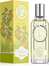 Духи, Парфюмерия, косметика Jeanne en Provence Verveine - Парфюмированная вода