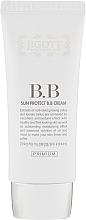 Духи, Парфюмерия, косметика Солнцезащитный BB-крем - Jigott Sun Protect BB Cream SPF41 PA++