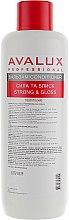 Духи, Парфюмерия, косметика Бальзам для придания силы и блеска волосам - Avalux Strong & Gloss Conditioner