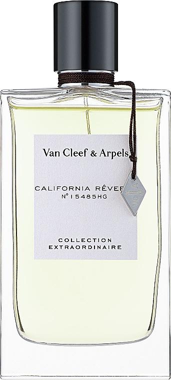 Van Cleef & Arpels Collection Extraordinaire California Reverie - Парфюмированная вода