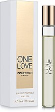 Духи, Парфюмерия, косметика Jean-Louis Scherrer One Love - Парфюмированная вода (roll-on)