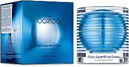 Духи, Парфюмерия, косметика Увлажняющий тонизирующий крем для лица - The Oozoo Triple Aqua Wrap Cream
