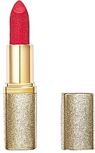 Духи, Парфюмерия, косметика Помада для губ - Revolution Pro Diamond Lustre Crystal Lipstick