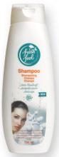 Духи, Парфюмерия, косметика Шампунь против перхоти - Fresh Feel Anti-Dandruff Shampoo