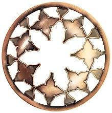 Духи, Парфюмерия, косметика Топпер для свечи - Yankee Candle Moroccan Copper Illumalid