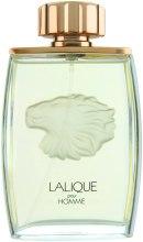 Духи, Парфюмерия, косметика Lalique Lalique Pour Homme Lion - Туалетная вода (тестер без крышечки)
