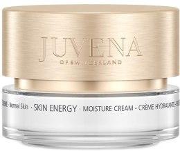 Духи, Парфюмерия, косметика Увлажняющий крем для лица - Juvena Skin Energy Moisture Cream (пробник)