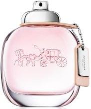 Духи, Парфюмерия, косметика Coach Coach The Fragrance - Туалетная вода (тестер без крышечки)