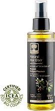 Духи, Парфюмерия, косметика Естественный натуральный эликсир для волос - BIOselect Natural Hair Elixir With Dictamella