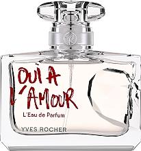 Духи, Парфюмерия, косметика Yves Rocher Oui A L'Amour - Парфюмированная вода