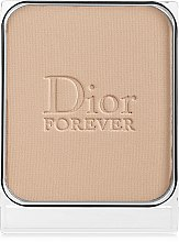 Духи, Парфюмерия, косметика Пудра для лица - Dior Diorskin Forever Extreme Control (сменный блок)