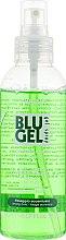 Духи, Парфюмерия, косметика Гель-спрей сильной фиксации - Dikson Blu Gel Spray Strong Fixing