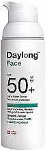 Духи, Парфюмерия, косметика Солнцезащитный флюид для чувствительной кожи лица - Daylong Sensitive Facial Solar Fluid SPF50+