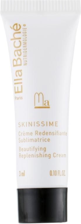 Скиниссим омолаживащий восстанавливающий крем - Ella Bache Skinissime Crème Redensifiante Sublimatrice (пробник)