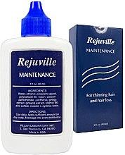 Духи, Парфюмерия, косметика Средство против выпадения волос - Rejuvi Rejuville Maintenance