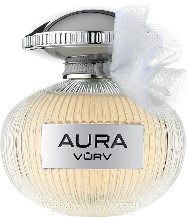 Vurv Aura Blue - Парфюмированная вода