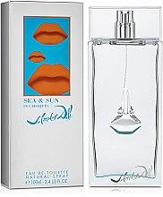 Духи, Парфюмерия, косметика Salvador Dali Sea & Sun in Cadaques - Туалетная вода