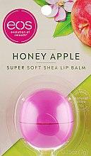 """Духи, Парфюмерия, косметика Бальзам для губ """"Медовое яблоко"""" - Eos Visibly Soft Lip Balm Honey Apple"""