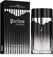 Духи, Парфюмерия, косметика Alta Moda Parfum D'Exces - Туалетная вода