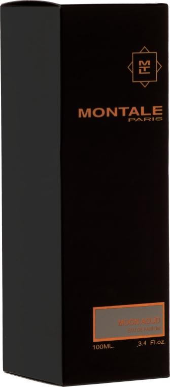 Montale Moon Aoud - Парфумована вода — фото N2