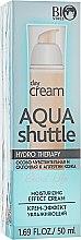 Духи, Парфюмерия, косметика Крем-эффект увлажняющий - Bio World Secret Life Hydro Therapy Moisturizing Effect Cream