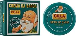 Духи, Парфюмерия, косметика Мыло для бритья с алоэ вера - Cella Milano Aloe Vera Bio
