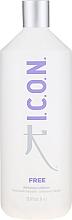 Духи, Парфюмерия, косметика Увлажняющий кондиционер - I.C.O.N. Care Free Conditioner