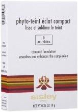 Духи, Парфюмерия, косметика Компактный фитотон - Sisley Phyto-Teint Eclat Compact