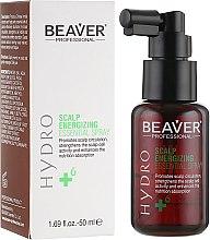 Духи, Парфюмерия, косметика Тонизирующий спрей против выпадения волос - Beaver Professional Hydro Spray