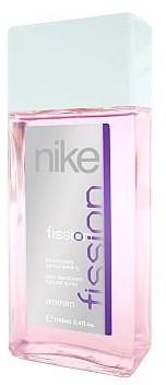 Nike Fission Woman - Парфюмированный дезодорант