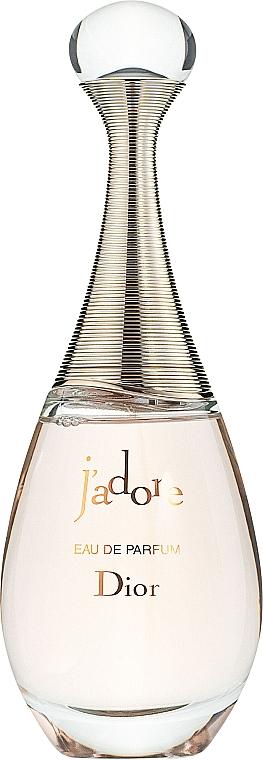 Dior Jadore - Парфюмированная вода (тестер с крышечкой)