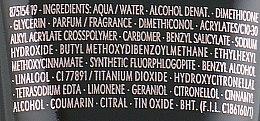 Yves Saint Laurent Black Opium - Парфюмированный увлажняющий лосьон-флюид (тестер) — фото N3