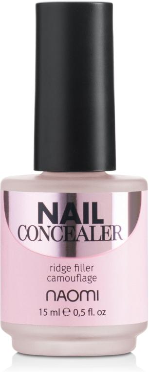 Консилер для ногтей - Naomi Nail Concealer