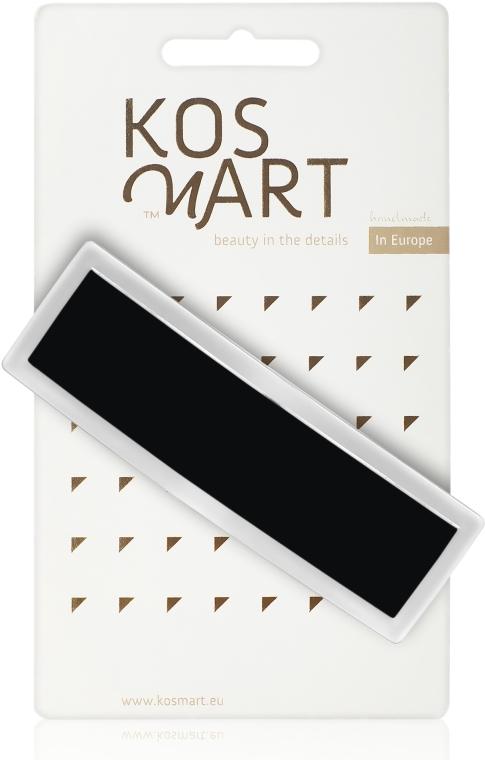 """Заколка для волос """"Contrast contour"""" - Kosmart"""