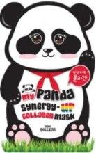 Духи, Парфюмерия, косметика Маска для лица коллагеновая - Baviphat My Panda Synergy-Up Collagen Mask Pack