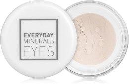 Духи, Парфюмерия, косметика Тени для век - Everyday Minerals Eye Shadow