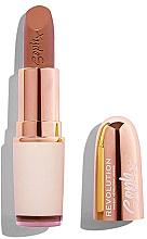 Духи, Парфюмерия, косметика Помада для губ - Makeup Revolution Soph Nude Lipstick