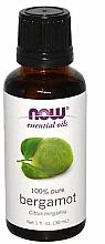 Духи, Парфюмерия, косметика Эфирное масло бергамота - Now Foods Essential Oils 100% Pure Bergamot