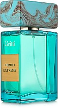 Духи, Парфюмерия, косметика Dr. Gritti Neroli Extreme - Парфюмированная вода