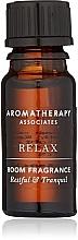 Духи, Парфюмерия, косметика Ароматическая смесь масел - Aromatherapy Associates Relax Room Fragrance