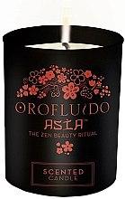 Духи, Парфюмерия, косметика Ароматизированная свеча - Orofluido Asia Scented Candle