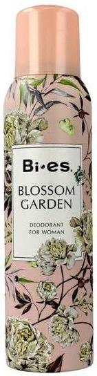 Bi-Es Blossom Garden - Дезодорант