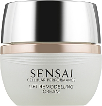 Духи, Парфюмерия, косметика Подтягивающий моделирующий крем - Kanebo Sensai Cellular Performance Lift Remodelling Cream