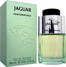 Духи, Парфюмерия, косметика Jaguar Performance - Туалетная вода