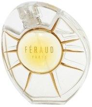 Духи, Парфюмерия, косметика Feraud Eau de Parfum - Парфюмированная вода (тестер без крышечки)